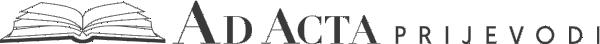 Ad Acta Prijevodi